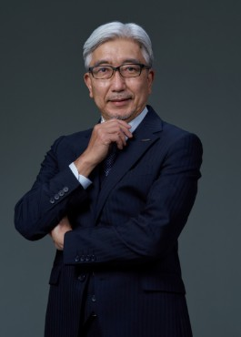 Junichi Endo, President and CEO